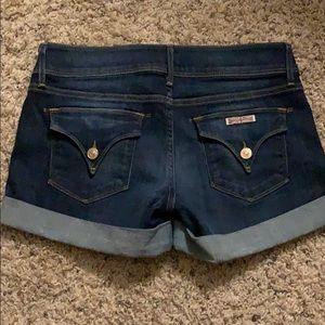 Croxley Hudson Jean shorts!